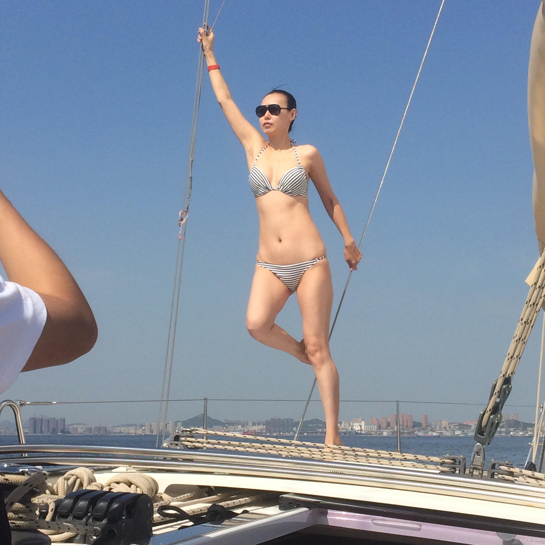 大片 传大片--Ocean girl 驾到!!