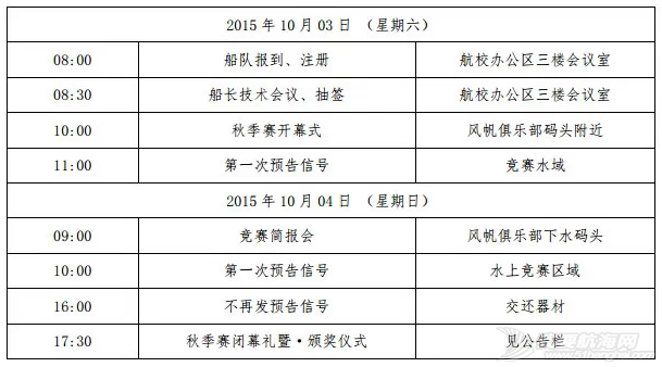 "null,中国,青岛,帆船 2015中国青岛首届龙骨帆船""双船队赛""竞赛规程 3.png"
