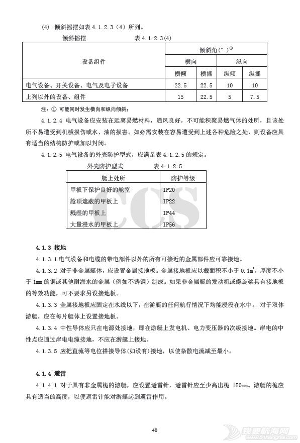 国内帆艇船检标准普及性解释系列讲座(十三) 15259561f1b1e53c9b.png