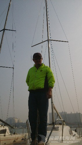 日照公益航海第三期