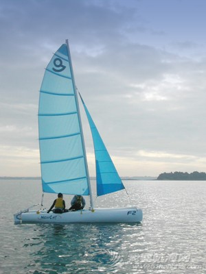 舟山群岛,海洋,俱乐部,帆船,记录 [舟山]DIY双体帆船造船记录 9.jpg