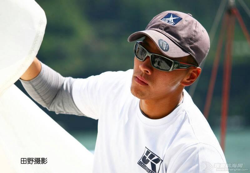 2015柳州杯最酷帆哥