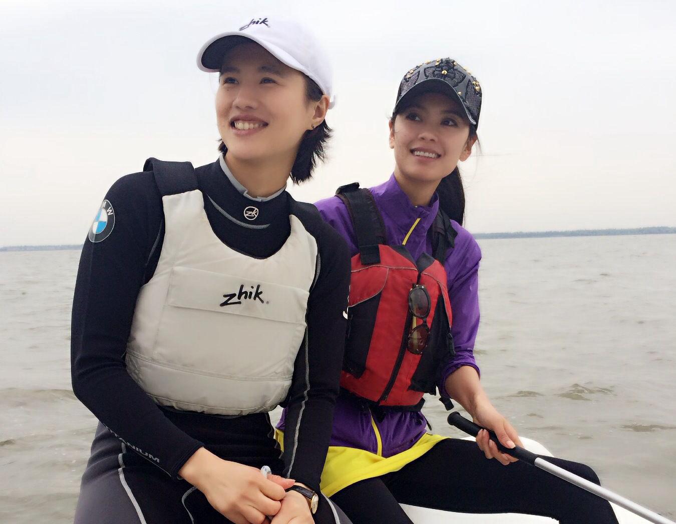 奥运冠军,在线提问,徐莉佳,帆船 奥运冠军徐莉佳在线:帆船航海在线提问解答 IMG_7633-2.jpg