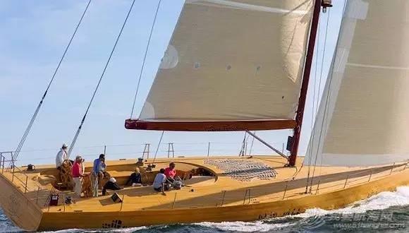 巴拿马运河,建筑设计师,帆船运动,建筑项目,洛杉矶 这辈子不能只造房子这位86岁的普利兹克奖得主刚造了艘帆船 ec14022f34a781230780eba225b4c97e.jpg