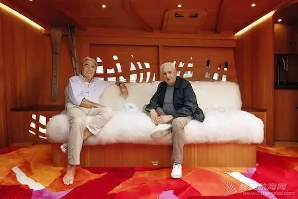 巴拿马运河,建筑设计师,帆船运动,建筑项目,洛杉矶 这辈子不能只造房子这位86岁的普利兹克奖得主刚造了艘帆船 e54754dedf6c6b3b4b22685380f20a9c.jpg