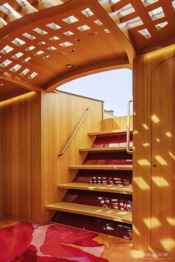 巴拿马运河,建筑设计师,帆船运动,建筑项目,洛杉矶 这辈子不能只造房子这位86岁的普利兹克奖得主刚造了艘帆船 4e8c59dc2bb3358a89e0a0cc52b646fa.jpg