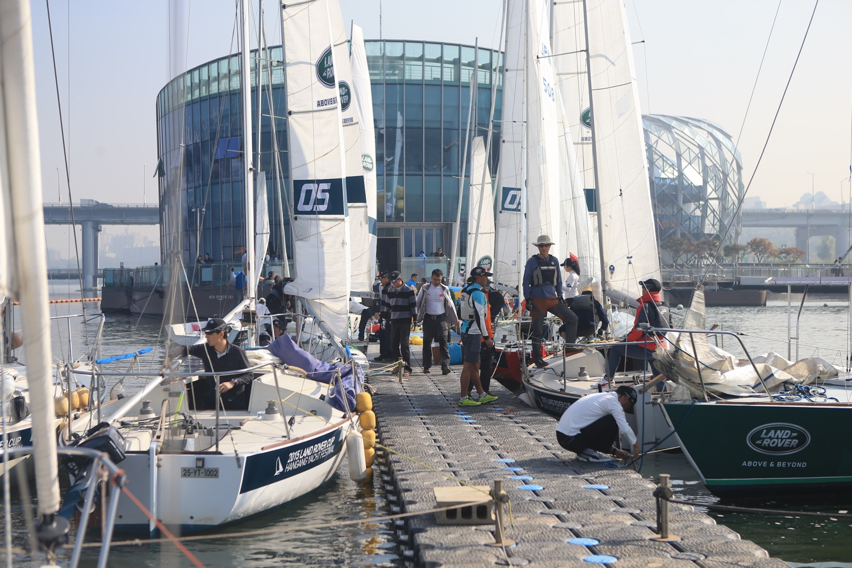 马尔代夫,英语,路虎,韩国,中国 第一次出国居然是为了帆船赛,还是泡菜韩国 E78W7367.jpg