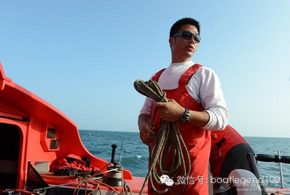 四个字评价亚诺环中国岸海帆船赛:帅你一脸! 24d0ab737b32a6dfa6102053e6409533.jpg