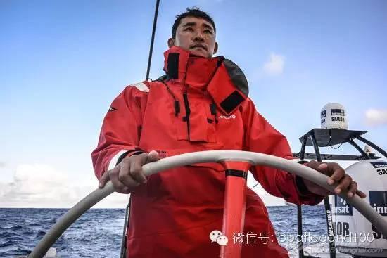 四个字评价亚诺环中国岸海帆船赛:帅你一脸! 4d240af95232c010c95e581613c5a919.jpg