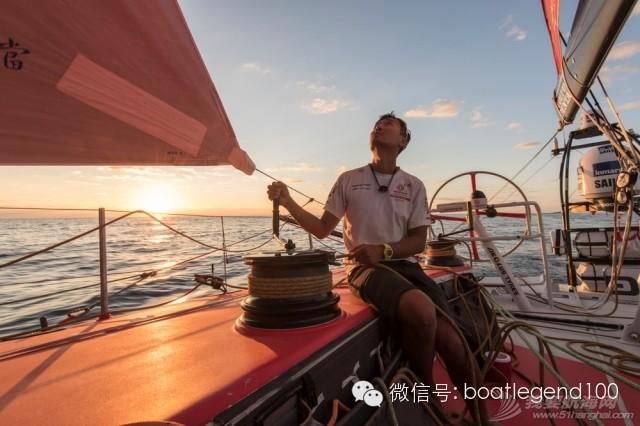 四个字评价亚诺环中国岸海帆船赛:帅你一脸! 52d8f204f69b1277349960f82c98dd73.jpg