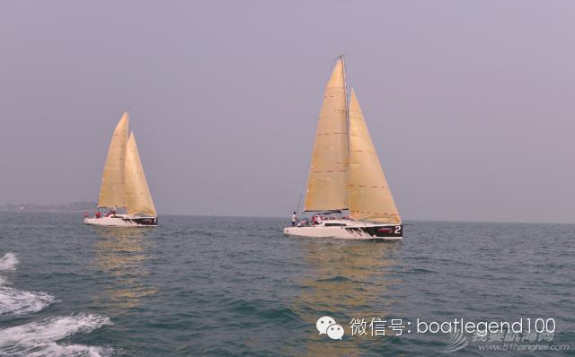 四个字评价亚诺环中国岸海帆船赛:帅你一脸! bb327900f5ee4c63fa3df5e77cc2ae8c.png