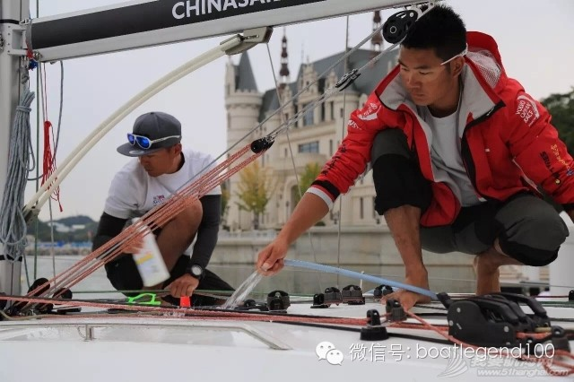四个字评价亚诺环中国岸海帆船赛:帅你一脸! 7b50dcc83b47900044b7bbcd30d3f174.jpg