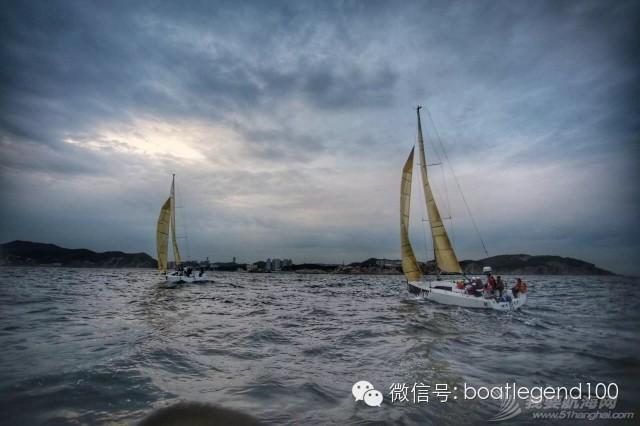 四个字评价亚诺环中国岸海帆船赛:帅你一脸! 985f59320f47202a5663880be99edd56.jpg