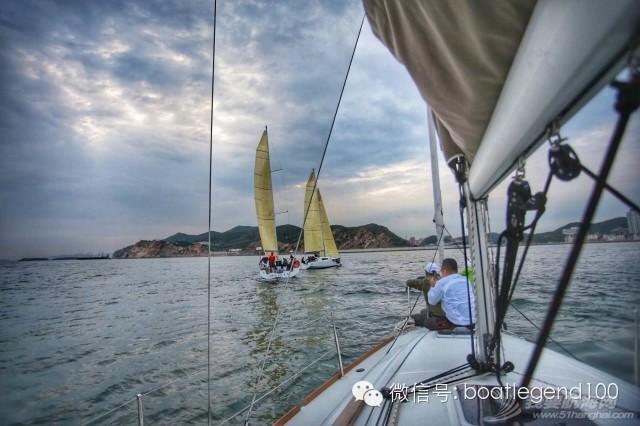 四个字评价亚诺环中国岸海帆船赛:帅你一脸! 0e35316b31a69f68e937727df1babd98.jpg