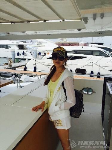 美国,朋友,帆船,国际,威海 帆船初体验——记参加威海杯国际帆船赛