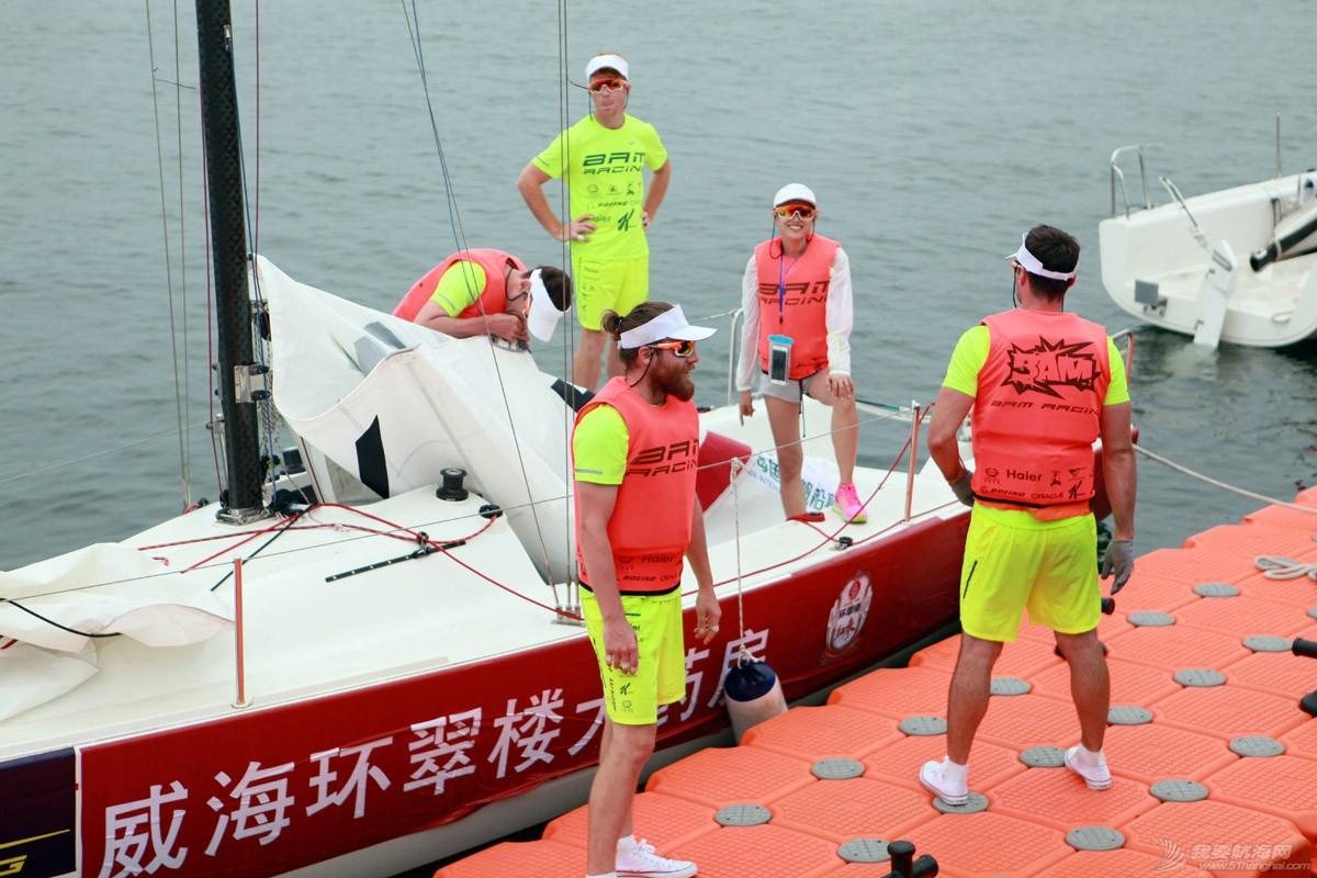 美国,朋友,帆船,国际,威海 帆船初体验——记参加威海杯国际帆船赛 3.jpg