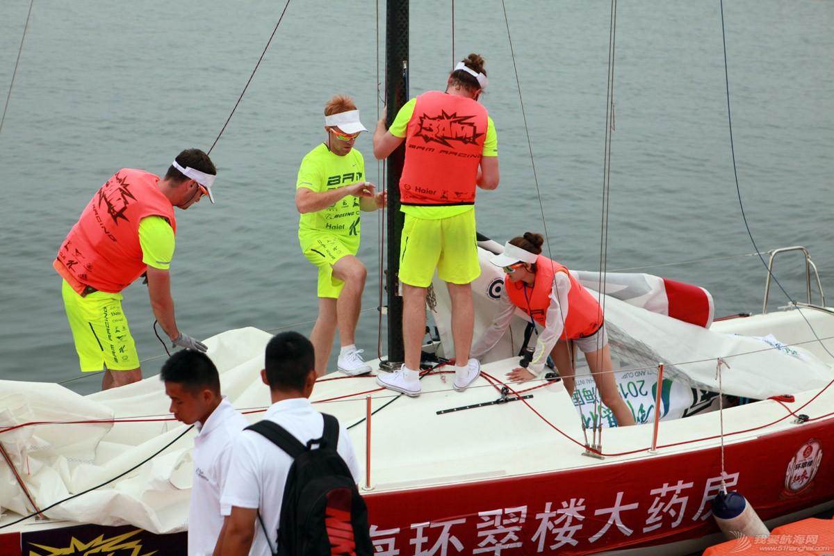 美国,朋友,帆船,国际,威海 帆船初体验——记参加威海杯国际帆船赛 5.jpg