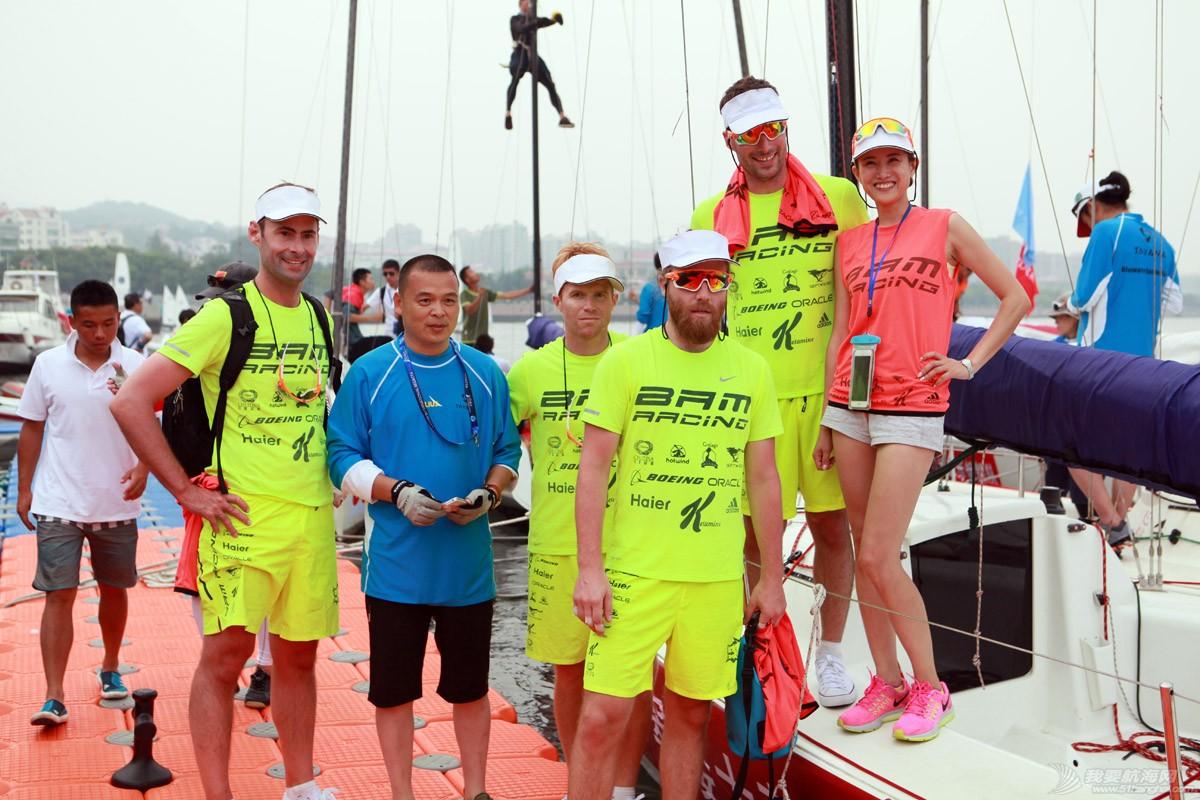 美国,朋友,帆船,国际,威海 帆船初体验——记参加威海杯国际帆船赛 6.jpg