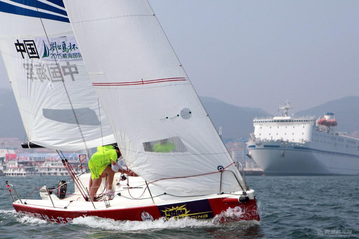 美国,朋友,帆船,国际,威海 帆船初体验——记参加威海杯国际帆船赛 9.jpg