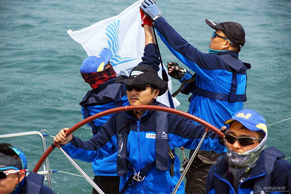 照片 2015CCOR帆船赛照片摘选 2015CCOR帆船赛照片