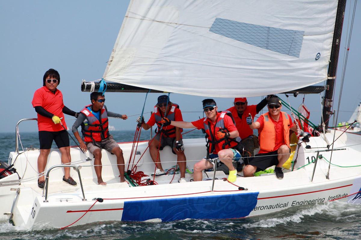 照片,国际,威海 2015威海国际帆船赛照片 4.jpg