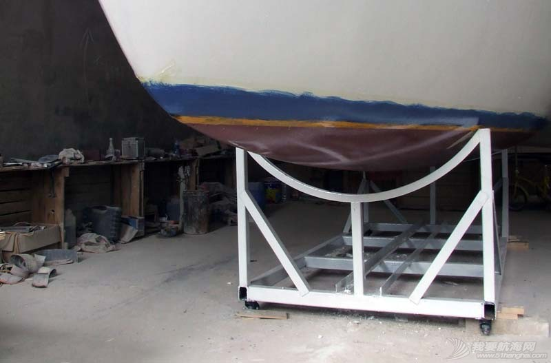 制作 GR-750船架制作 c5.jpg