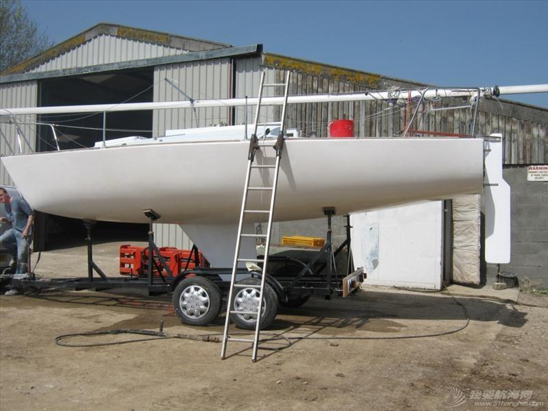 制作 GR-750船架制作 yandy49433.jpg