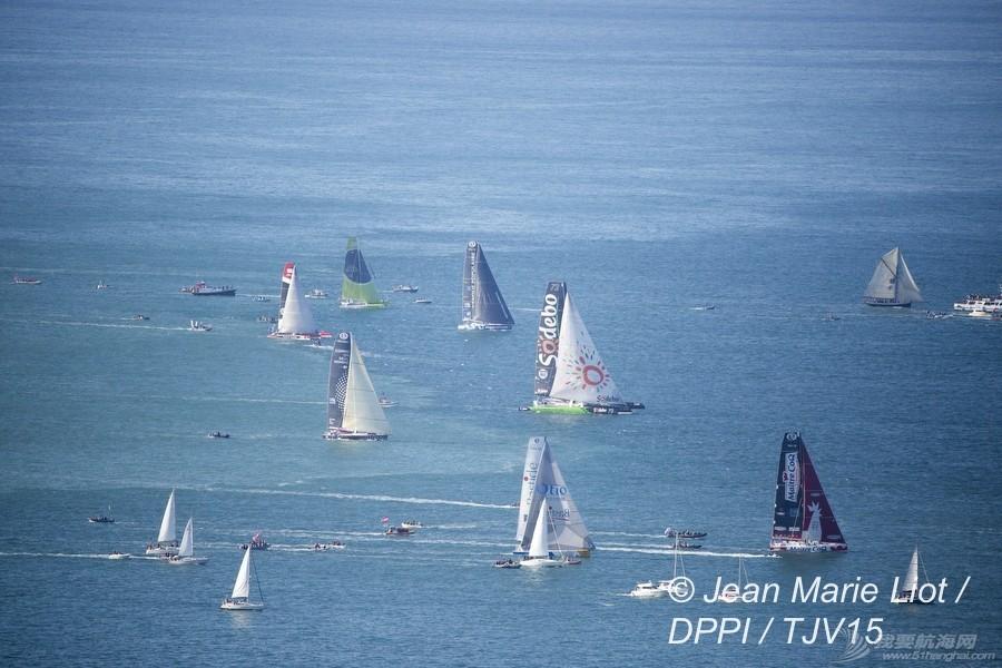[图集]阵风40节的大西洋  40多艘帆船在劈波斩浪 c20fbbb7c6e12d686b8ad2098e2481ba.jpg