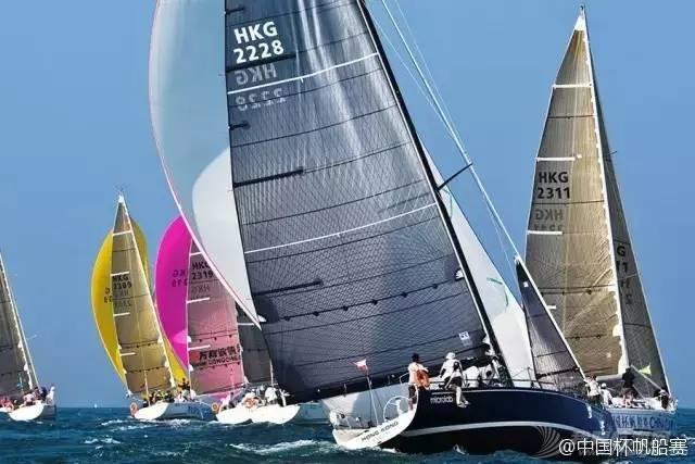 中国杯帆船赛开赛在即,百视通鼎力呈现 7fc7dda4afe57cdc75d6bc5a7324cf49.jpg