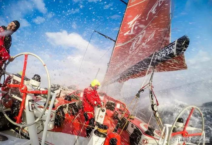 中国杯帆船赛开赛在即,百视通鼎力呈现 656f83509476b35b35db2d6fa8a38e2f.jpg