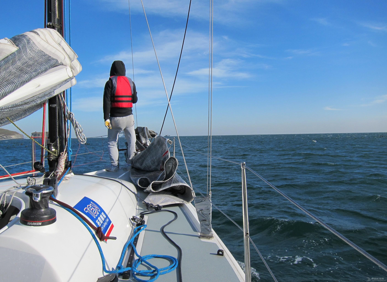 帆船,如何 如何开一艘现代帆船【帆友原创】 Fg5TlDd5guu5kZ6tsH0bYtls_WCQ.jpg