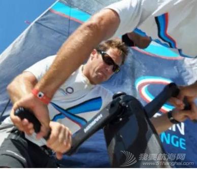劳力士,佛罗里达,大西洋,阿根廷,乌拉圭 ISAF副主席亲征,2015中国杯十大船员逐个数! 7.png