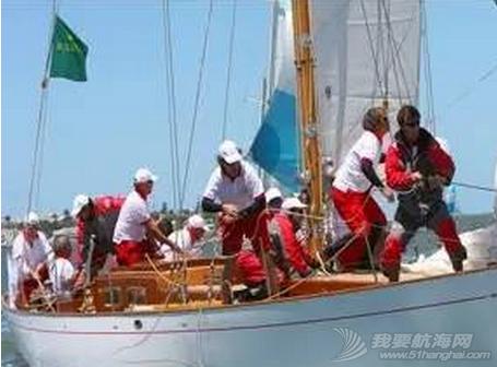新西兰,中国 新西兰酋长队领衔,2015中国杯十大船队等你检阅! 2.png