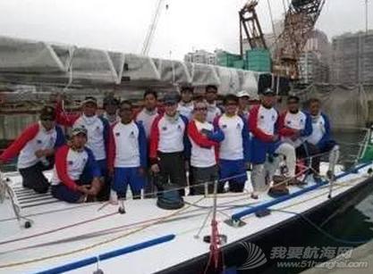新西兰,中国 新西兰酋长队领衔,2015中国杯十大船队等你检阅! 10.png