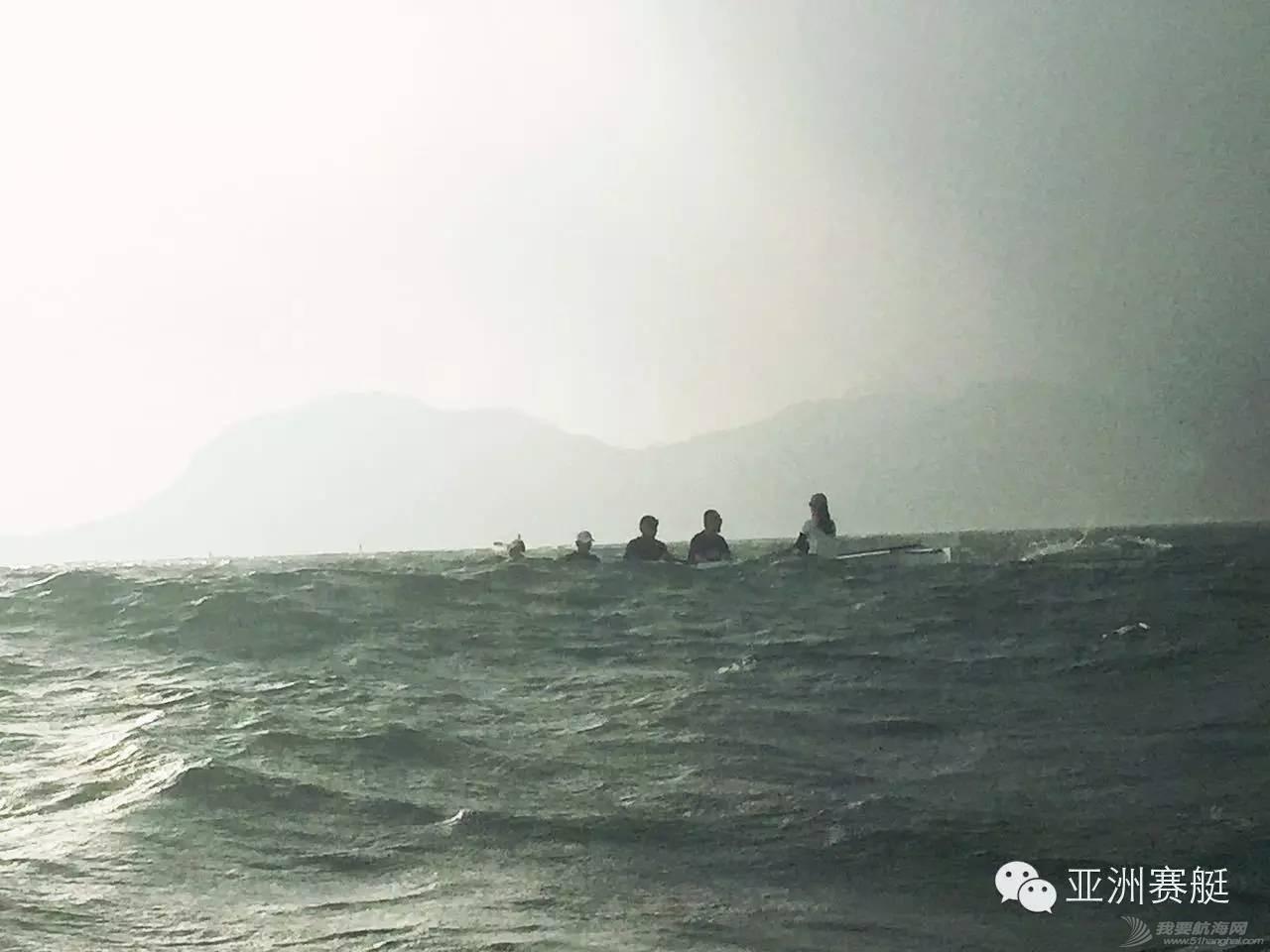 在海浪中划赛艇?王石主席在深圳万科浪骑游艇会体验海岸赛艇Costal Rowing ac669c6ad59c638be1c4c00ed2971010.jpg