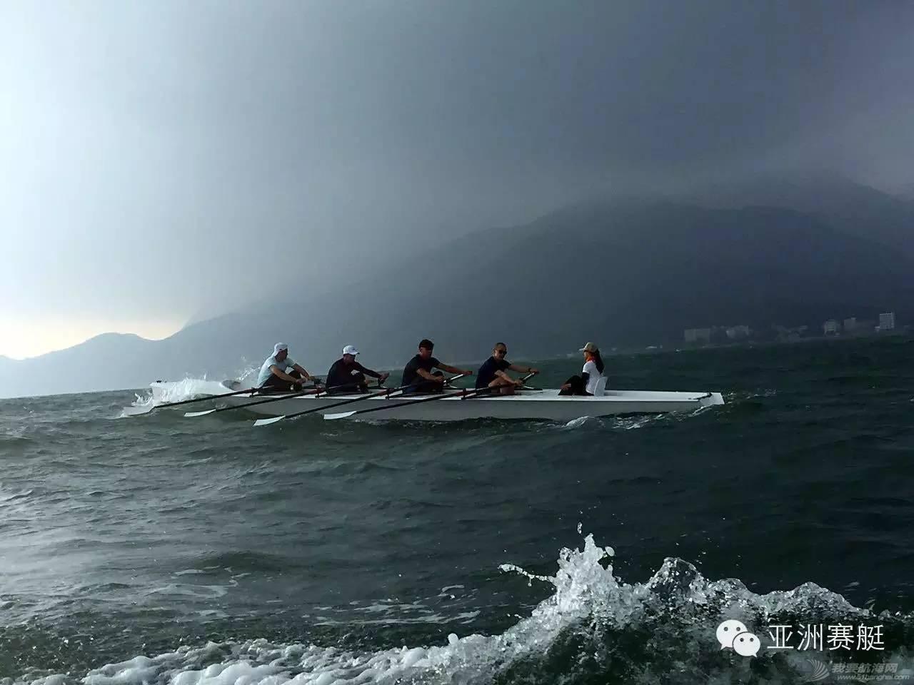 在海浪中划赛艇?王石主席在深圳万科浪骑游艇会体验海岸赛艇Costal Rowing 0dd57570086357a74715e624d0f7e480.jpg