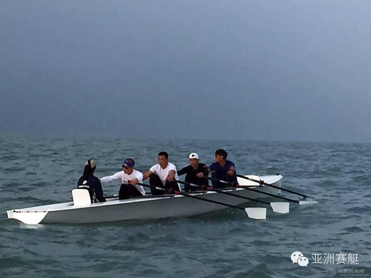 在海浪中划赛艇?王石主席在深圳万科浪骑游艇会体验海岸赛艇Costal Rowing 41ab7d7281c79131794e745813ba7038.jpg