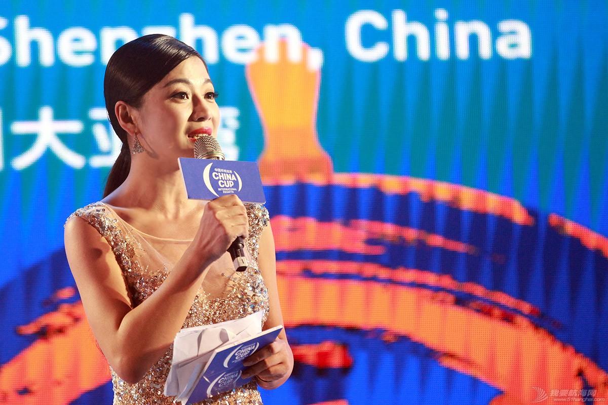 开幕式,中国 美女!美女!2015中国杯帆船赛开幕式&港深拉力赛颁奖现场美女如云 2015中国杯帆船赛上的美女