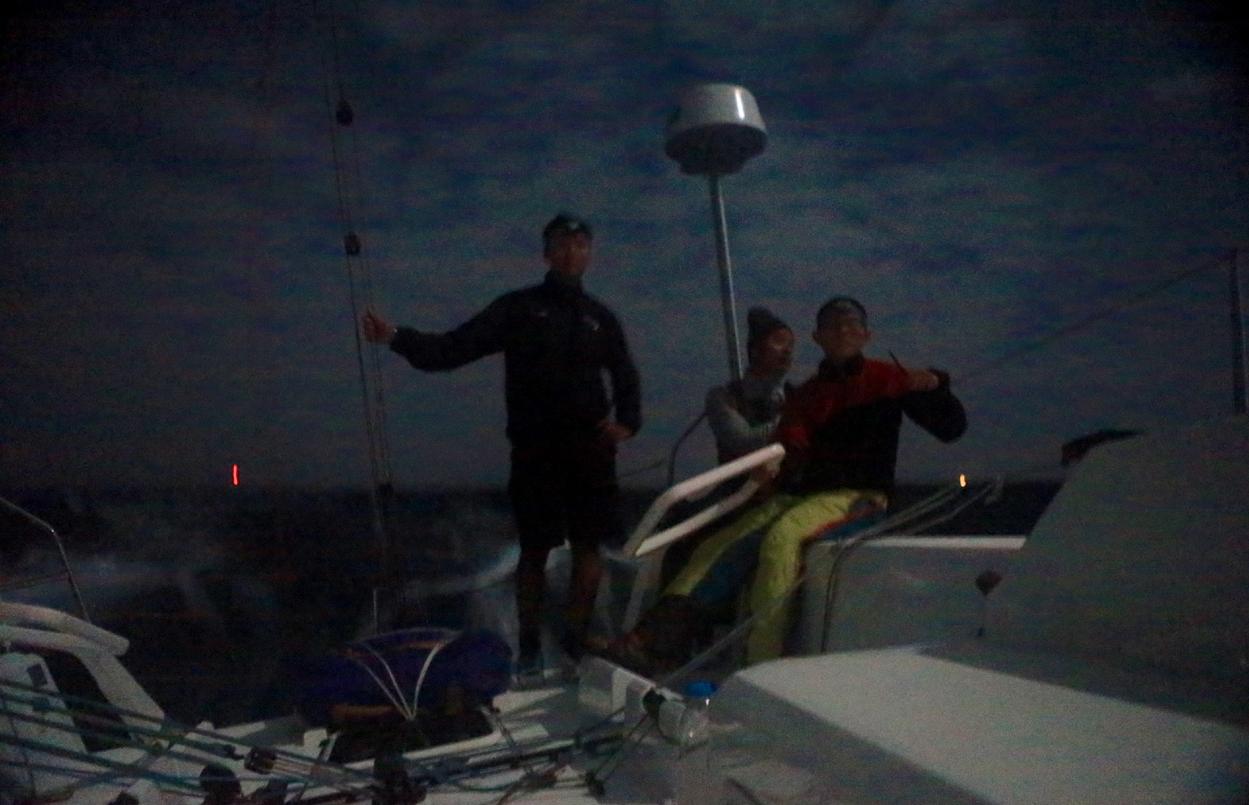赛事,沃尔沃,骑自行车,中国海,纪录片 驾驶帆船在海山浪谷中穿梭,太美妙了:亚诺环中国海帆船赛系列之真实的远航 7932556363be8ab58e.png