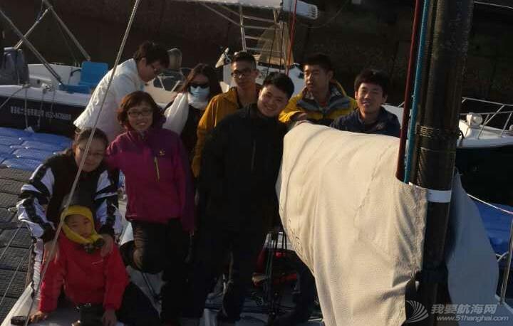 """帆船,课程,青春 """"致青春的你""""公益帆船培训三、四期课程情况 mmexport1446520308199.jpg"""