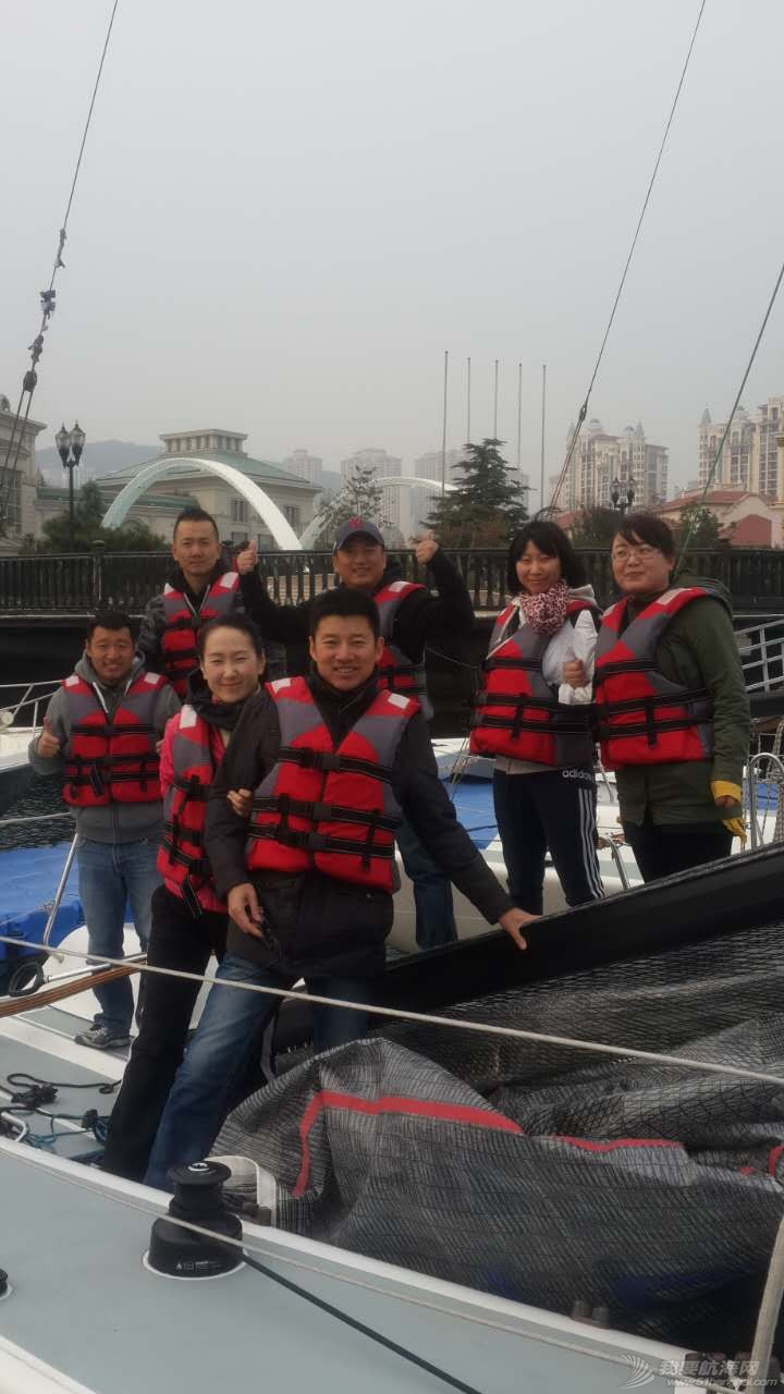 """帆船,课程,青春 """"致青春的你""""公益帆船培训三、四期课程情况"""