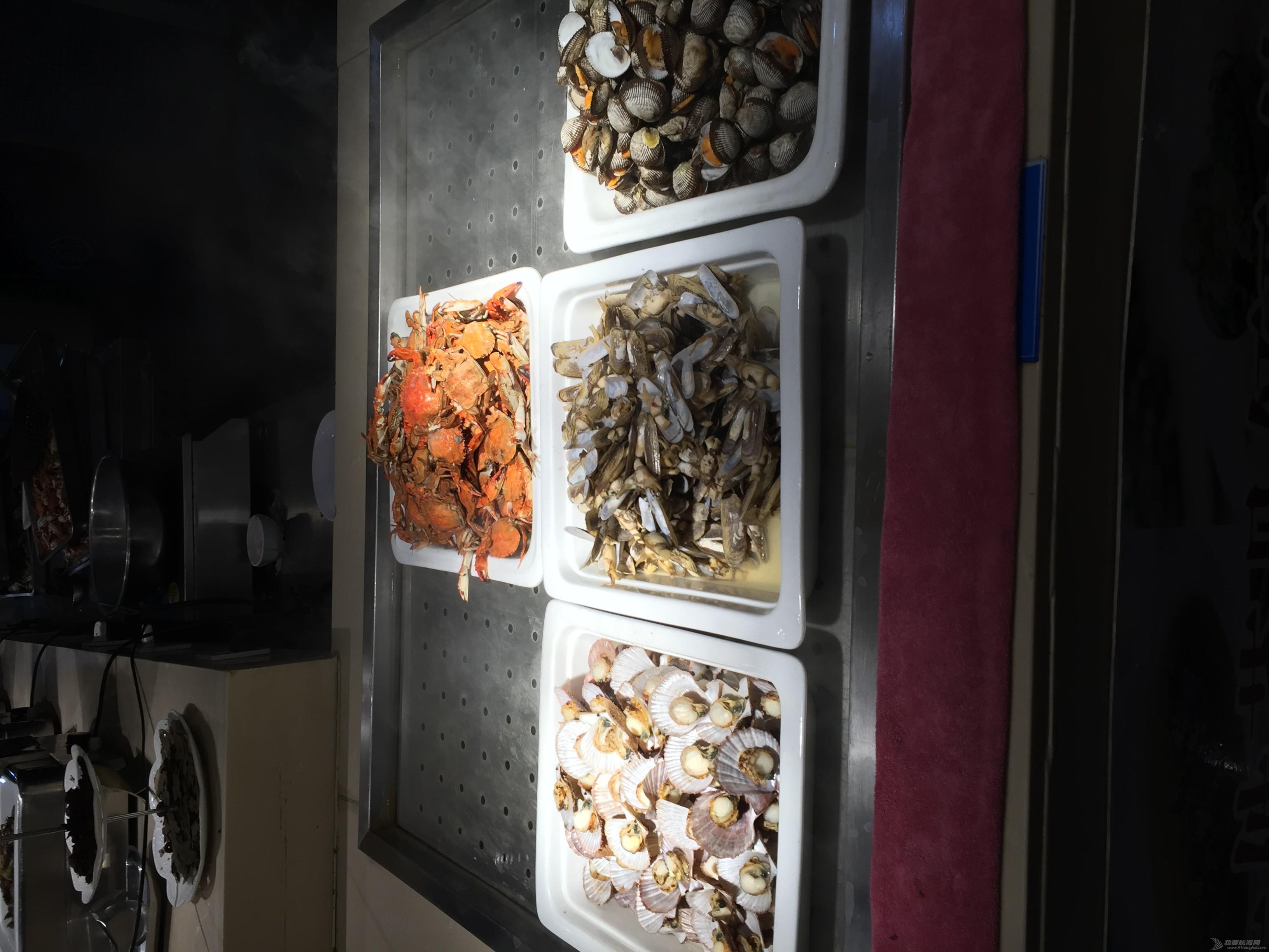 我的义工生活003:包吃住专区 2015-10-31