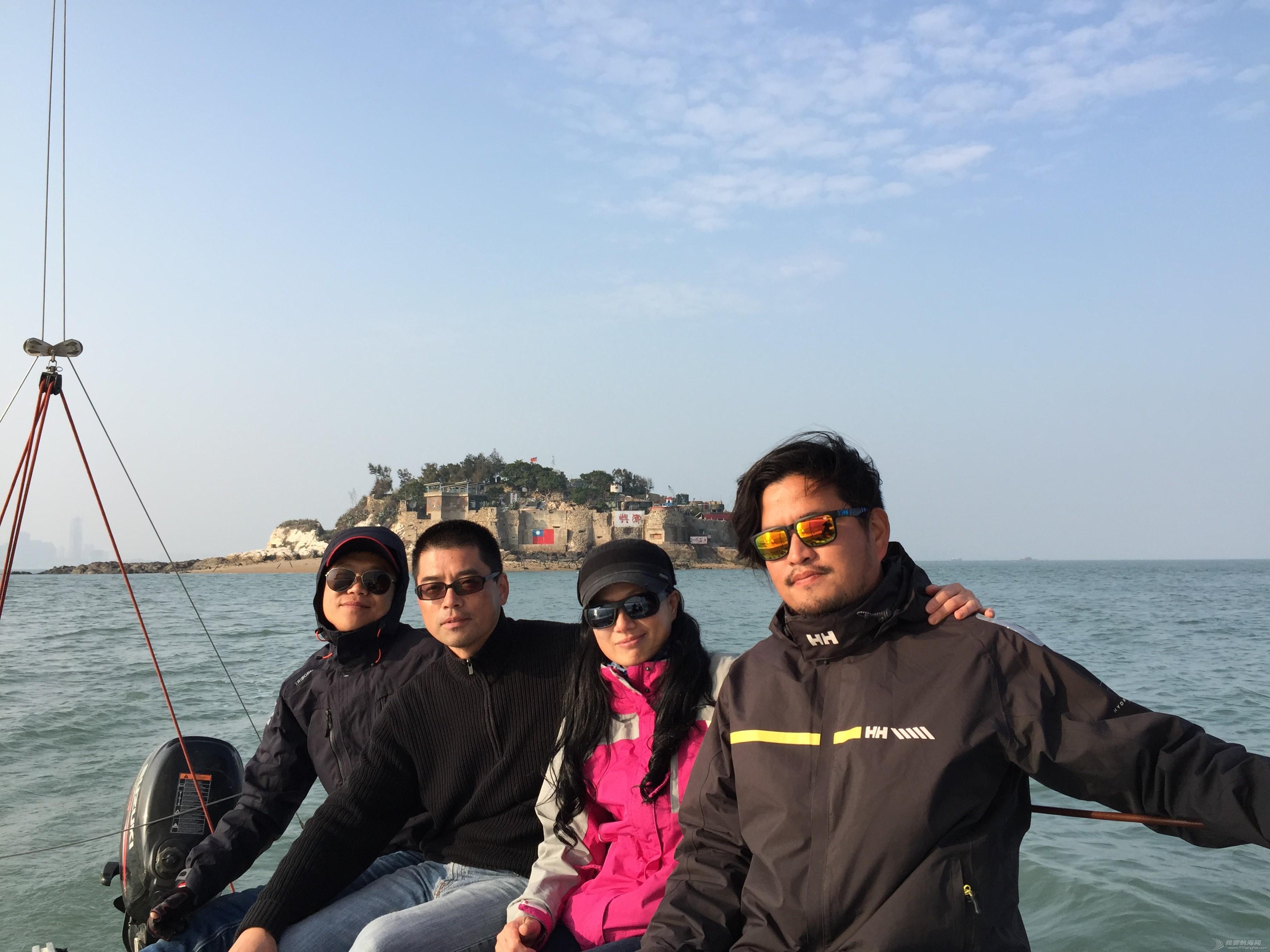 中国,帆船 竞自由帆船队首秀第九届中国杯帆船赛 IMG_3998.JPG