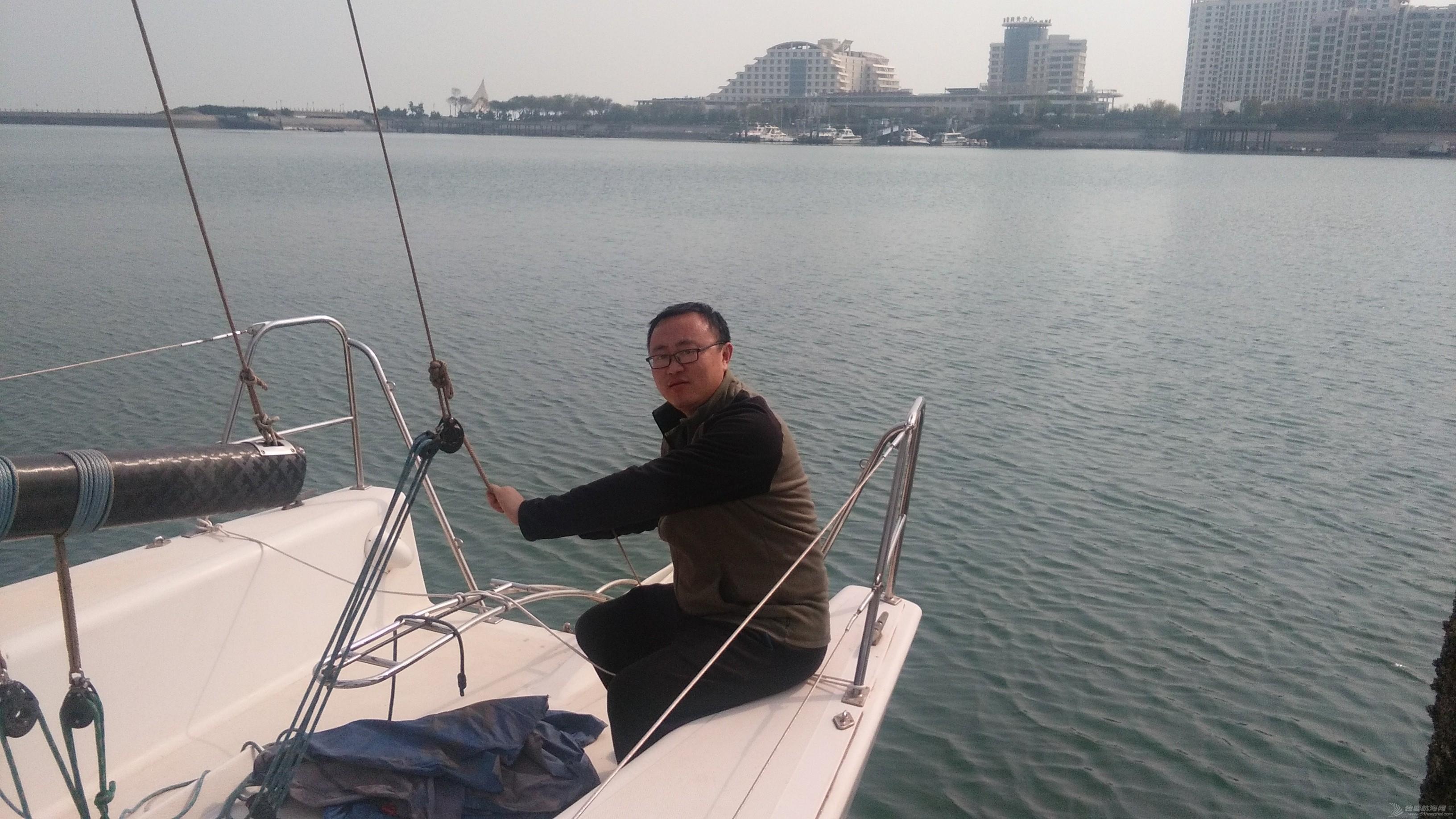 日照 日照公益航海第六期---奔跑吧兄弟