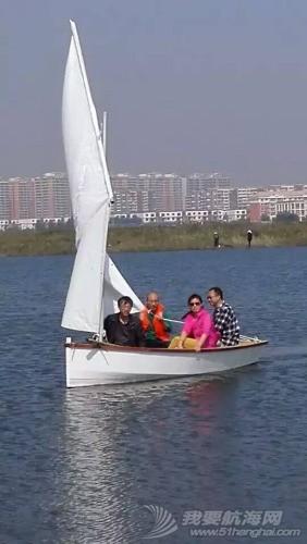 我也造了一艘帆船 mmexport1443953347891.jpg