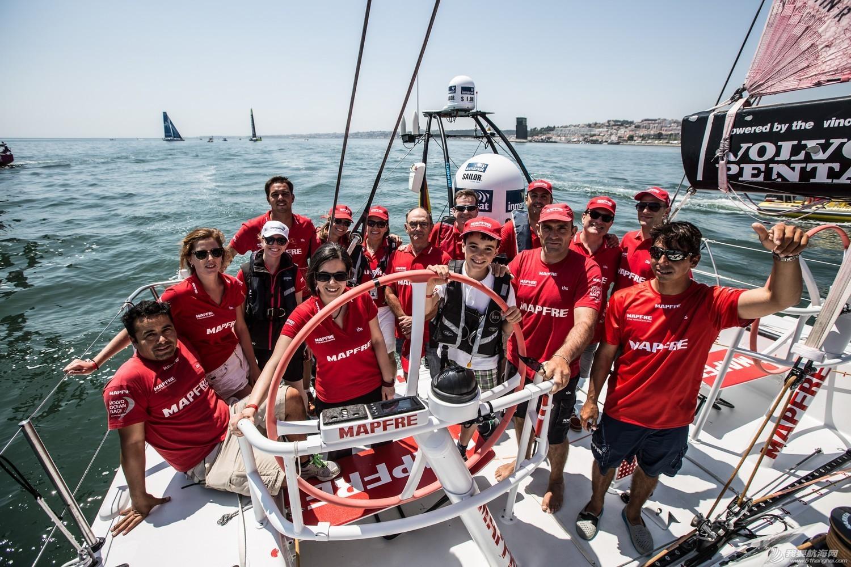 沃尔沃环球帆船赛赛事报告正式发布 2014-15赛季成为史上最成功的一届赛事 63a4b9e9152127031539edae3c6a6aff.jpg