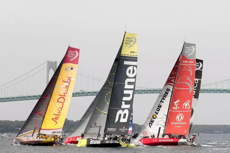 沃尔沃环球帆船赛赛事报告正式发布 2014-15赛季成为史上最成功的一届赛事 660037e2bb659bc57302cdd186b327b7.jpg