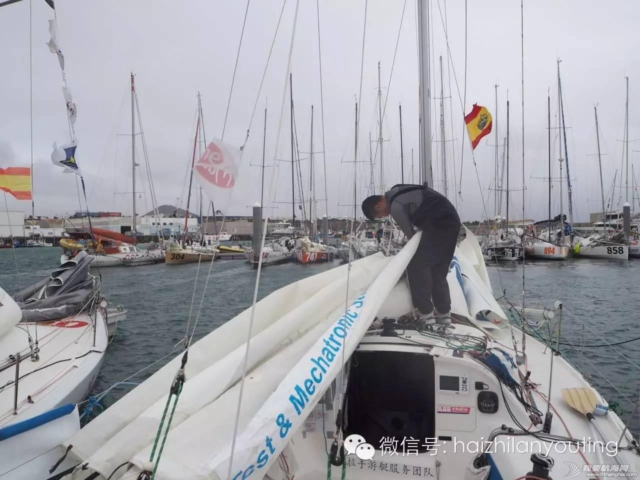 大西洋,中国海,朋友,决战 京坤在MINI TRANSAT | Mini transat第二赛段起航,决战大西洋 187e30a5bab0c11921f026ccc4d6f6b7.jpg