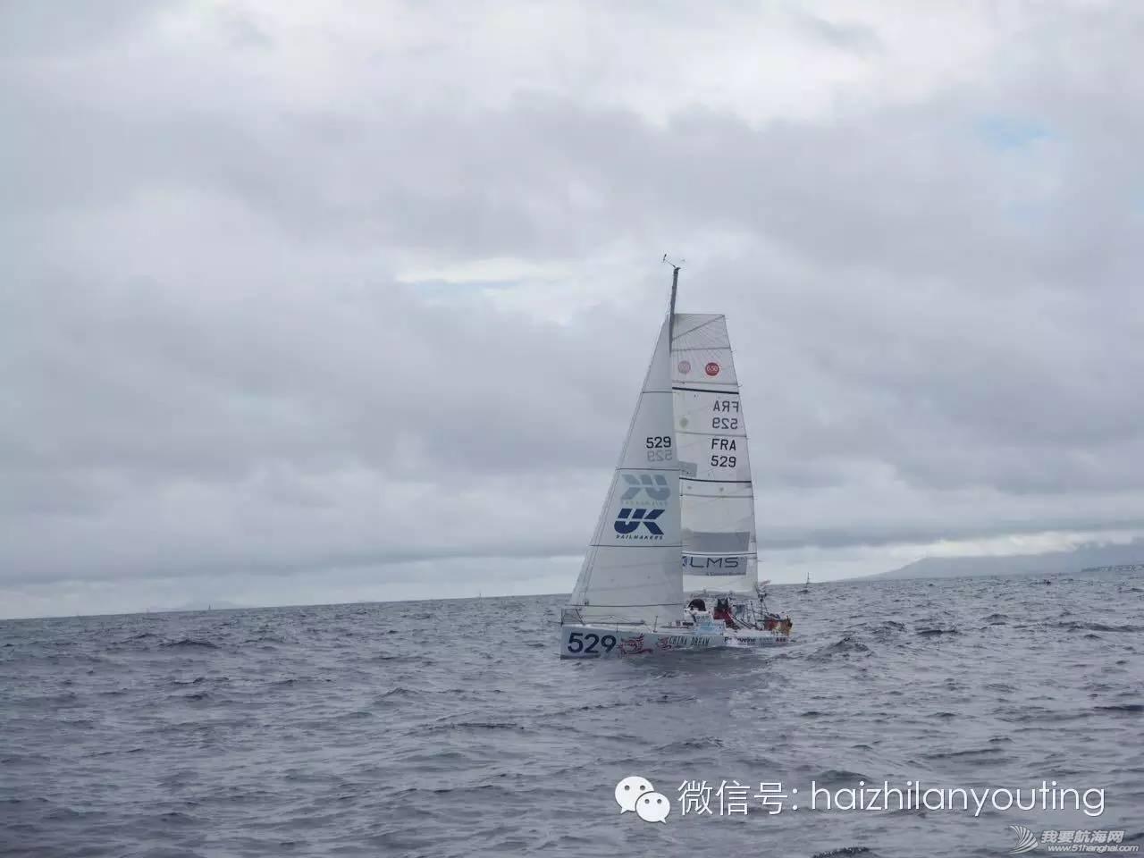 大西洋,中国海,朋友,决战 京坤在MINI TRANSAT | Mini transat第二赛段起航,决战大西洋 97aa1841b06c39b24ebb4563c91cbceb.jpg