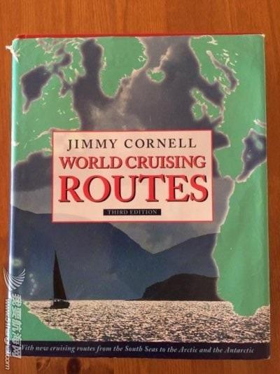 康奈尔,世界航海路线大全 《世界航海路线大全》 吉米·康奈尔著  哪里有卖?